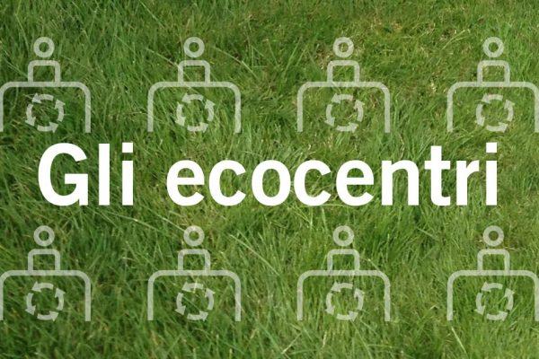 ecocentri