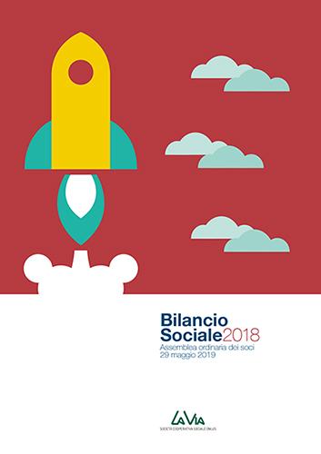 Bilancio Sociale Cooperativa La Via 2018