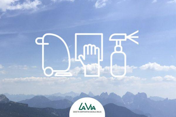 Ambienti puliti e inodori, ogni giorno. La nostra rivoluzione nelle pulizie industriali.